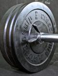 Weightlifting Beginner Set