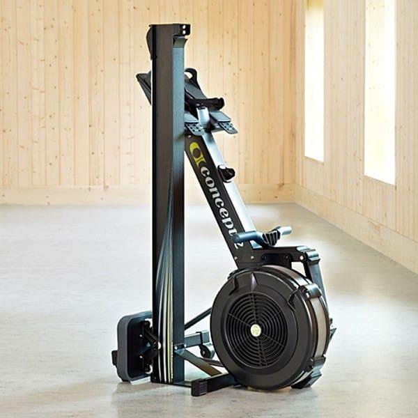 Concept 2 Model D >> Concept 2 Indoor Rower Model D Pm5 Cross Equip