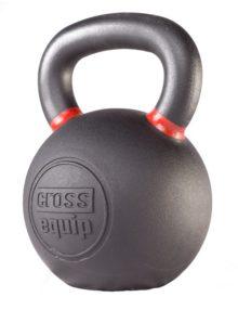 Gusseisen Kettlebell 32 kg