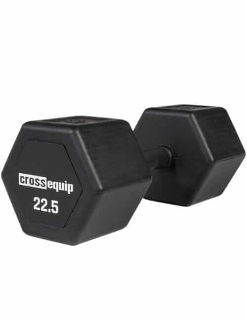High Grade Hex Dumbbell 22.5kg